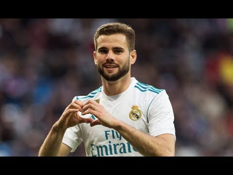 Nacho Fernández • All 9 Goals For Real Madrid