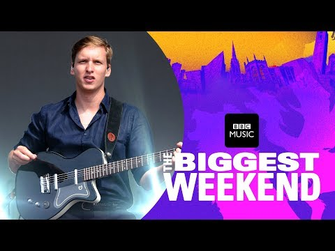 George Ezra - Shotgun (The Biggest Weekend)