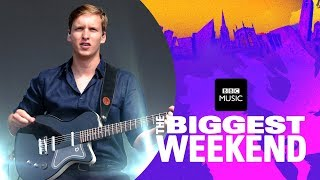 Video George Ezra - Shotgun (The Biggest Weekend) MP3, 3GP, MP4, WEBM, AVI, FLV Agustus 2018