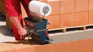 Video Amazing Skilful Construction Worker at High Level of Ingenious MP3, 3GP, MP4, WEBM, AVI, FLV Juli 2019