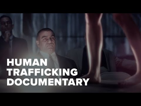Nefarious: Merchant of Souls | Human Trafficking Documentary - Full Movie
