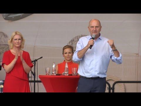 Brandenburg: Trotz schlechter Umfragewerte will Woidk ...