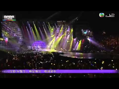 MAMA 2014 Live G-DRAGON X TAEYANG (BIGBANG) – Full Performance & GOODBOY