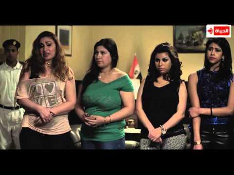 مسلسل تفاحة آدم - الحلقة ( 5 ) الخامسة - بطولة خالد الصاوي