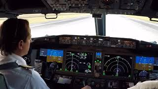 Video Boeing 737 MAX 8 - Start and Takeoff Procedures - Santa Cruz  -  Bolivia MP3, 3GP, MP4, WEBM, AVI, FLV Maret 2019