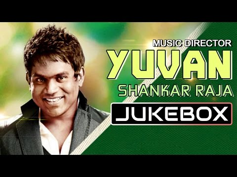 Yuvan Shankar Raja Latest Hit Songs|| Jukebox ||  Birthday Special