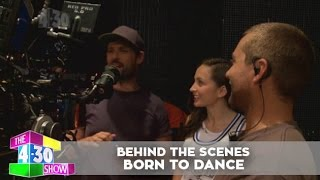 Behind The Scenes   Born To Dance