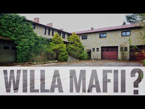 Willa Mafii? |Urbex #192|
