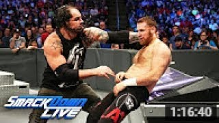 Nonton Wwe Smackdown 23th May 2017 Full Show     Wwe Smackdown Live 5 23 2017 Full Show This Week Film Subtitle Indonesia Streaming Movie Download