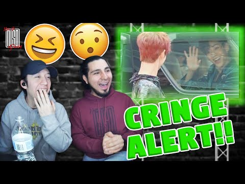 4 mins of GOT7 hating JYP to celebrate their freedom. | NSD REACTION