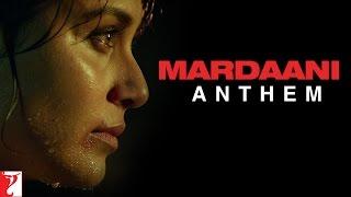 Nonton Mardaani Anthem - Rani Mukerji Film Subtitle Indonesia Streaming Movie Download