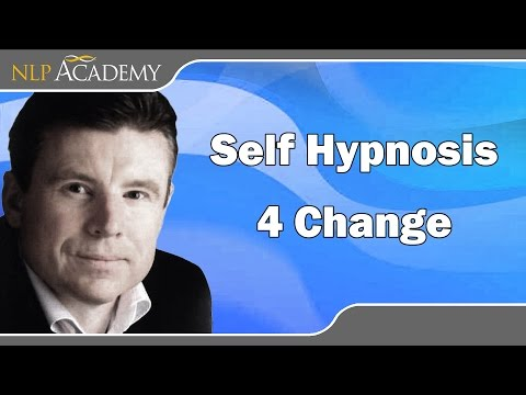 Self Hypnosis 4 Change