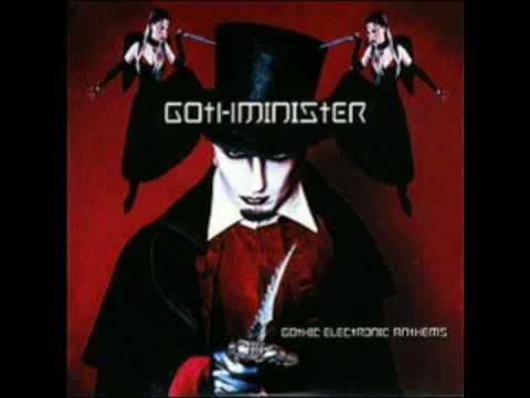 Tekst piosenki Gothminister - Gothic Anthem po polsku