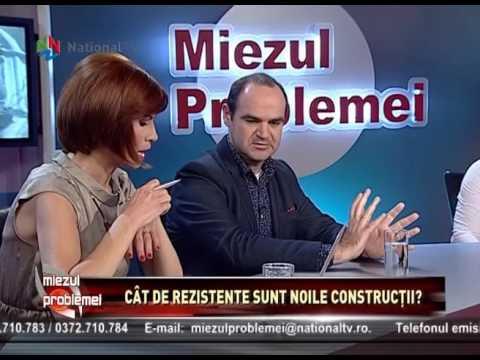 Miezul Problemei - 29 sept 2016