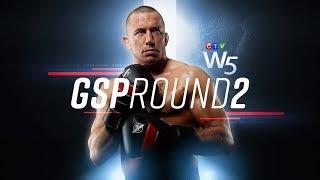 Video W5: Georges St-Pierre's battle back to the top MP3, 3GP, MP4, WEBM, AVI, FLV Juli 2019