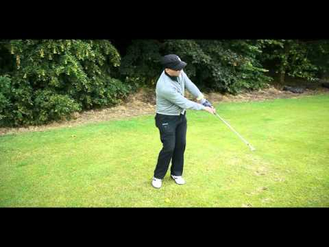 Hit Your Golf Approach Shots With More Spin