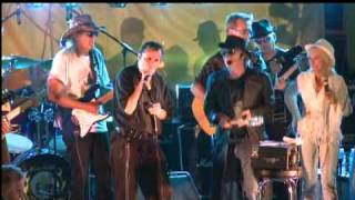 2008 Rodhouse Blues Blues Aces avec Jim Zeller
