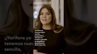 Yuridia - No Le Llames Amor (Pre-Save)