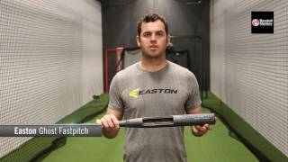 http://www.baseballmonkey.com/easton-ghost-fastpitch-batsThe new 2017 Ghost™ bat is set to become the next big thing in a long line of iconic Fastpitch bats from Easton. The bat features a revolutionary Double Barrel design that was engineered to provide players the best possible feel, sound and pop in their bat. Pick up the Ghost™ and experience what Supernatural Performance feel like!Please contact our customer service department if you have any questions regarding this product: http://www.homerunmonkey.com/info or Join the conversationTwitter - @homerunmonkeyFacebook - /homerunmonkeyInstagram - @homerunmonkey