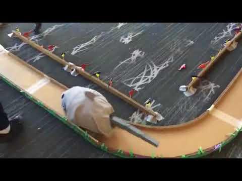 [Archive] DesNat Final Project Shark Playtest Demo