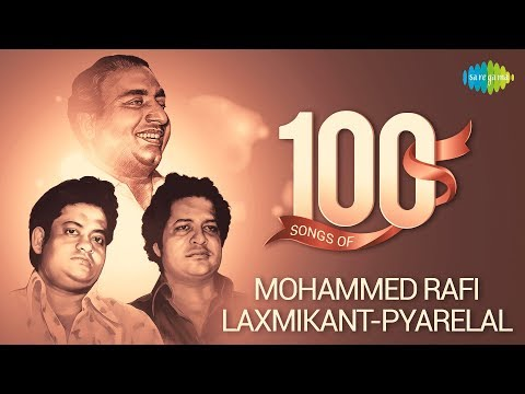 Download Top 100 songs of Mohd Rafi & Laxmikant-Pyarelal    रफी & लक्समिकान्त-प्यारेलाल के 100 गाने hd file 3gp hd mp4 download videos