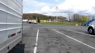 Raphine (VA) United States  city pictures gallery : Petro Truck Stop Raphine, Virginia
