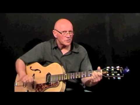 advanced guitar chords lesson