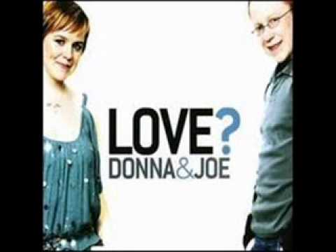 Donna and Joe -  Love? (Eurovision Song Contest 2005) (видео)