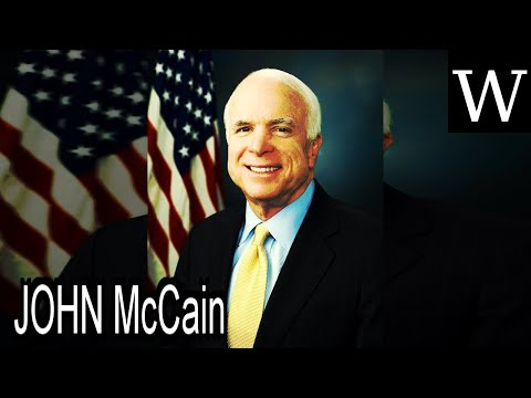 JOHN McCain - WikiVidi Documentary