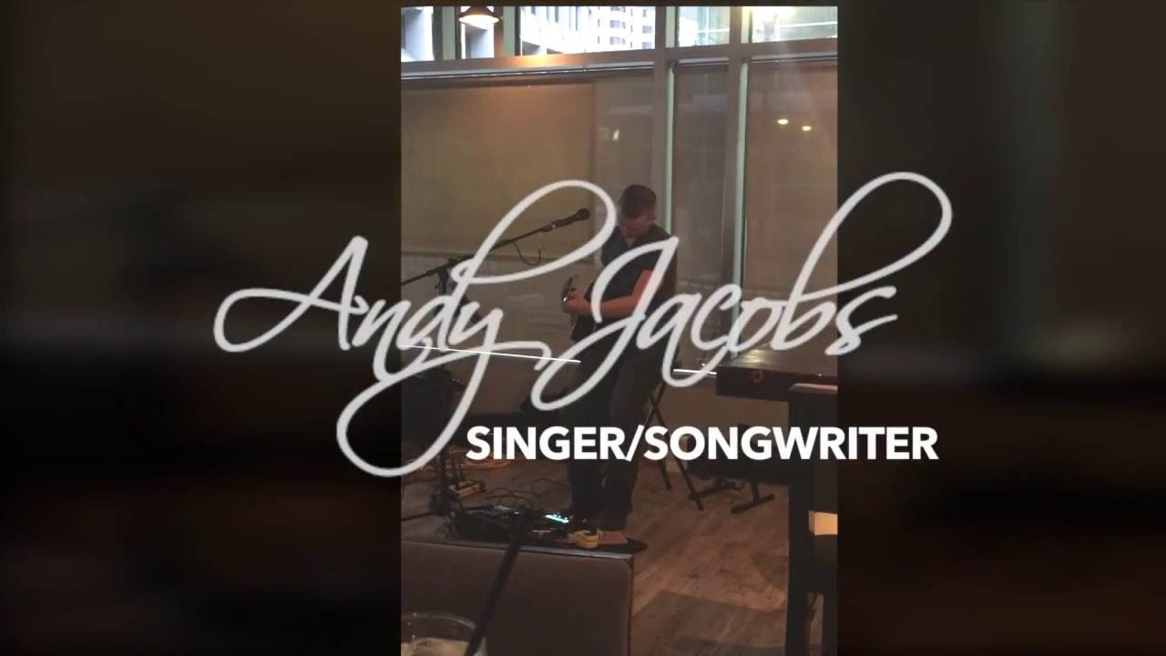 hire andy jacobs singing guitarist in trenton new jersey