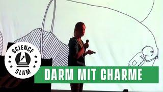 Giulia Enders: Darm mit Charme (Science Slam Berlin)
