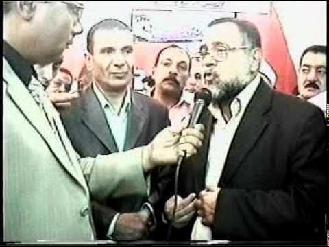 مجدى حسين فى دكرنس: النظام  الرئاسى هو الأقرب لمبادىء الحكم فى الإسلام