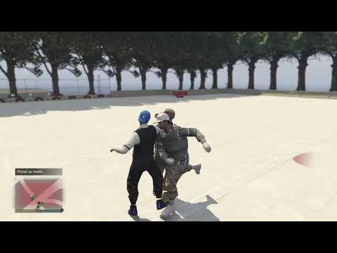 GTA 5 - PATU CHOP MONTAGE