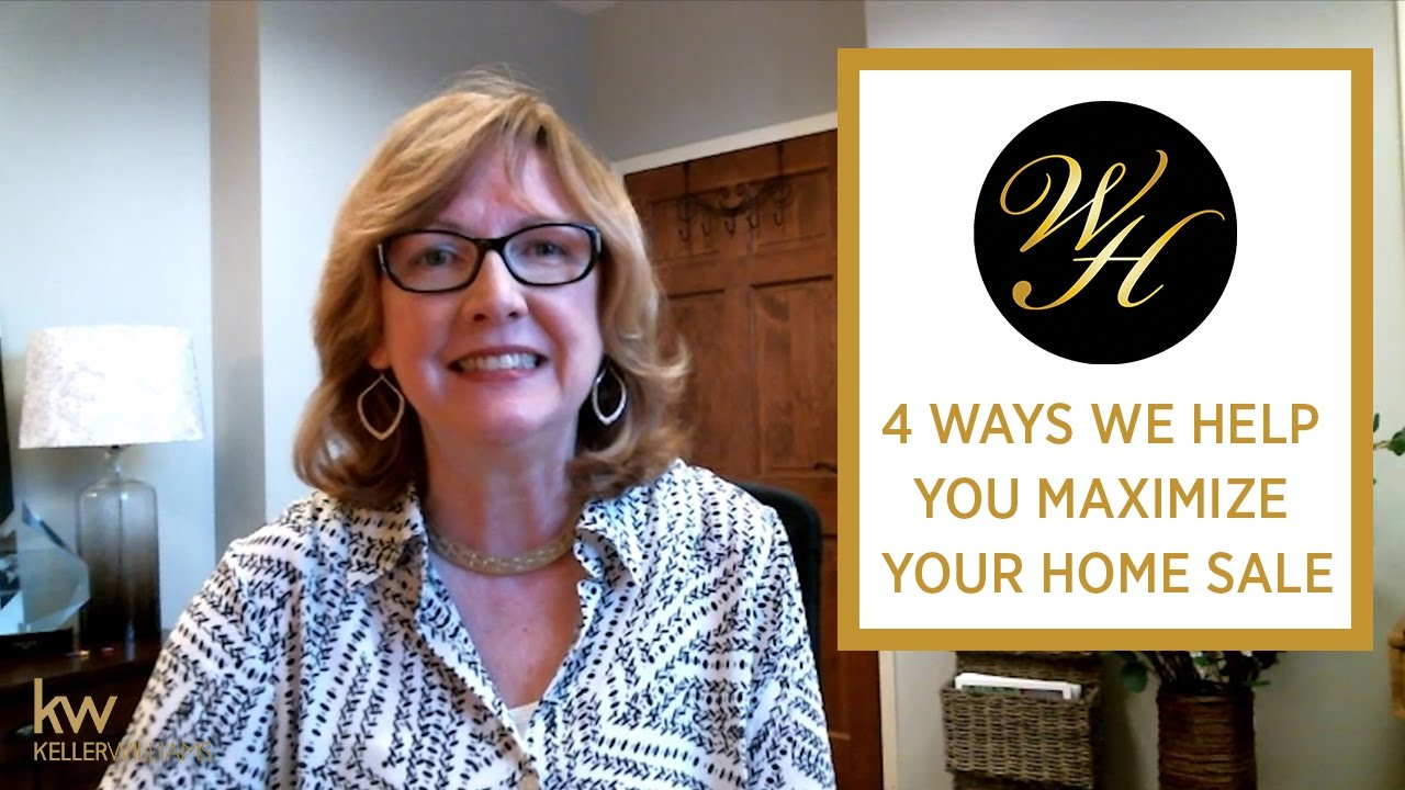Sell Your Home for Top Dollar – 4 Key Factors