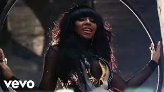 Ashanti vídeo clipe I Got It (feat. Rick Ross)
