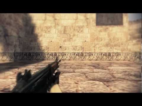 ☣ CS 1.6 NO RECOIL CFG 2013 DOWNLOAD FREE ! ☣