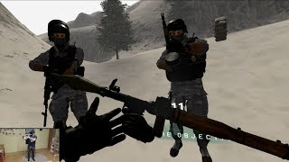3. Onward VR - Patch 1.5 Respawned my Love for the Game