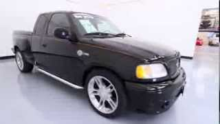 2000 Ford F-150 Harley Davidson Edition, Lewisvilleautoplex.com, Used Cars Dallas