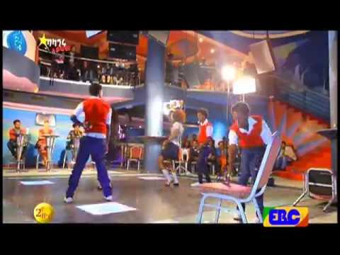 Full Episode of Balageru Idol from EBC May 2, 2015