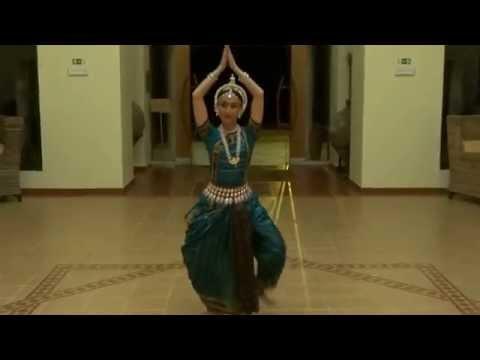 Video Odissi Indian dance  Guru bandana download in MP3, 3GP, MP4, WEBM, AVI, FLV January 2017