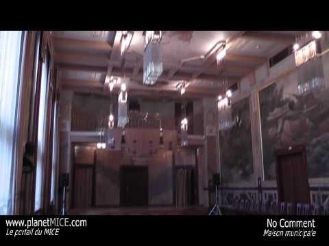 Prague - Obecni dum (Maison Municipale)