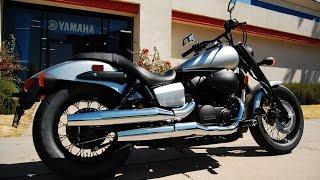 10. 2015 Honda Shadow Phantom