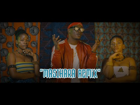 Motra The Future feat Idris sultan and Damian Soul - Masihara Remix (Official Music Video)