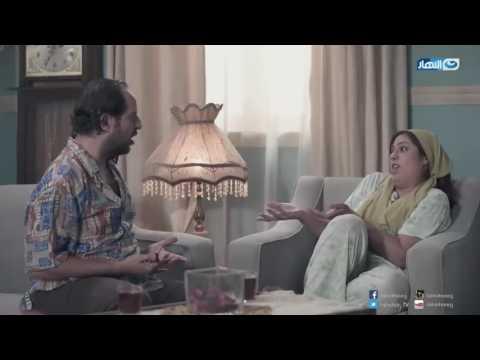 كرم زائد من أحمد أمين يتسبب في إصابة أخته بالإغماء
