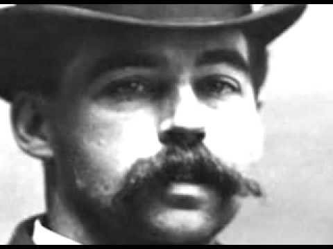 Doc - H.H. Holmes, America's First Serial Killer