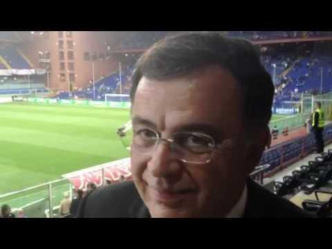 Mario Zeni e l'emozione per il Varese in finale