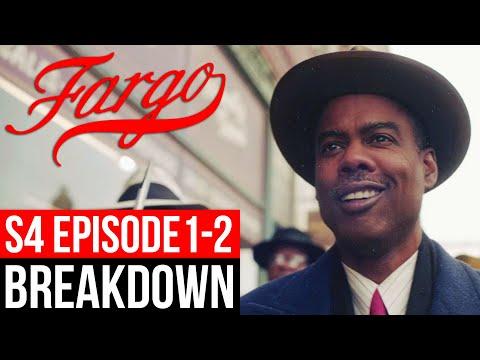 Fargo Season 4 Episode 1 & 2 Recap and Review