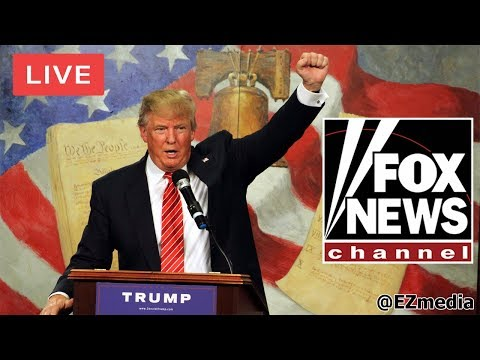 Fox News Live Stream Today - Ultra HD 1080p