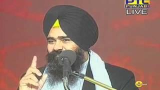 Bhai Harpal Singh Ji Fatehgarh Sahib Wale Katha.mp4
