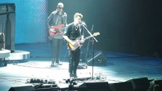 Video John Mayer - Vultures (Live at the O2 Arena London) MP3, 3GP, MP4, WEBM, AVI, FLV April 2019